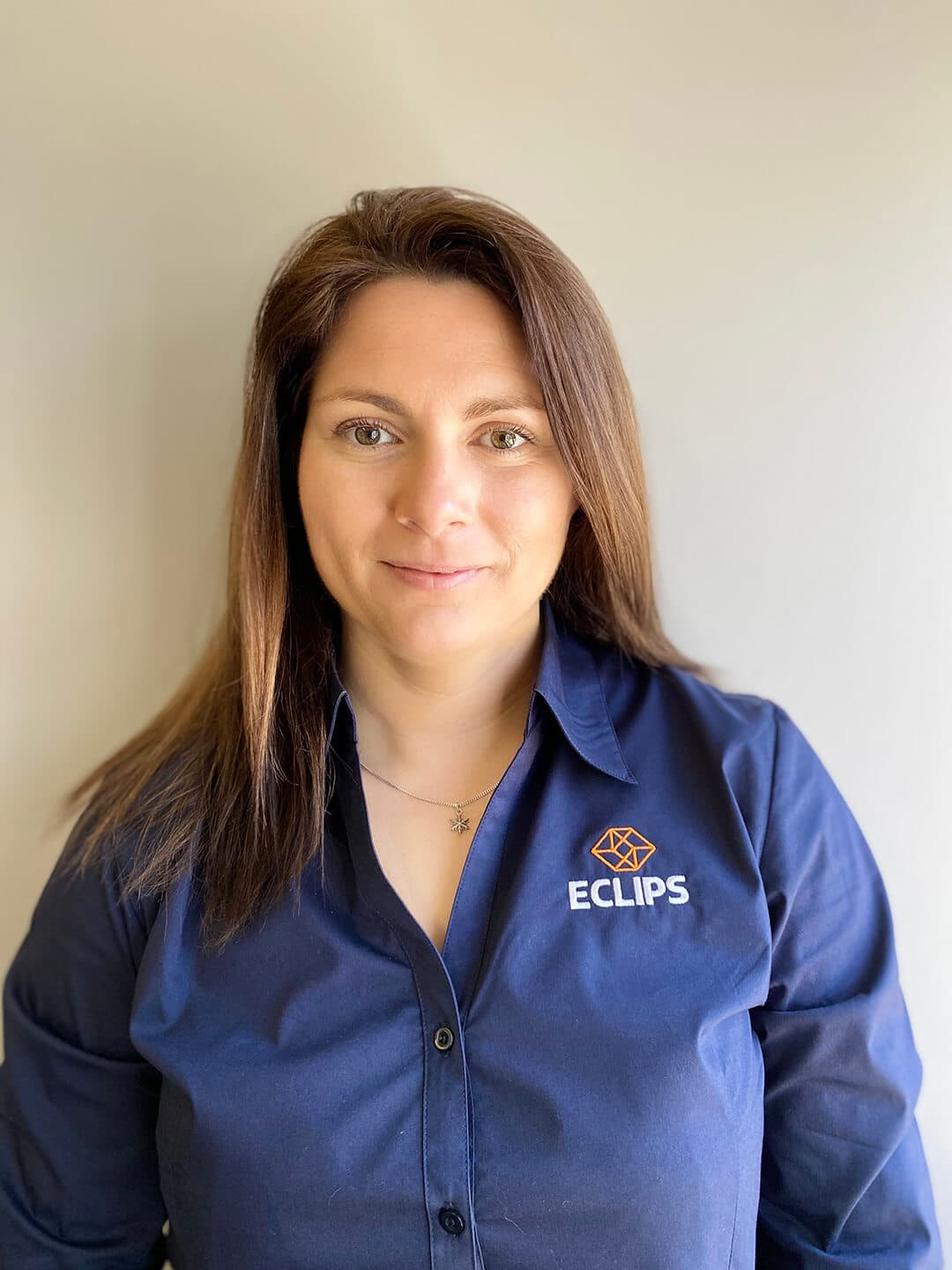 Samantha Aitken | ECLIPS Logistics